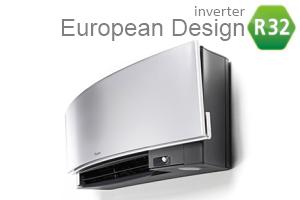 inverter european design daikin ftkj r32 01