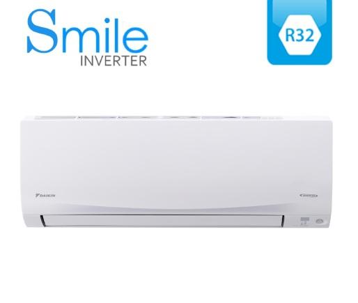 AC Daikin Inverter Smile