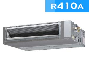 AC SPLIT DUCT R410A - DAIKIN AC TERBAIK
