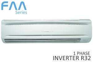 faa split daikin inverter r32 - 1phase